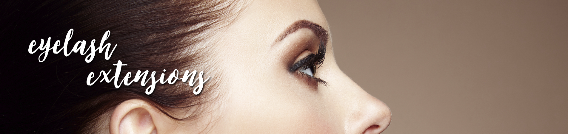Dr Newman offers affordable natural looking Eyelash Extensions